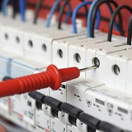 Switchboard Installation SWMS