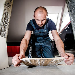 Tiling Safe Work Method Statement
