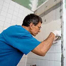 Safe Work Method Statement Tiling
