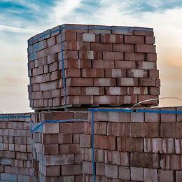 Loading Bricks Safe Work Procedure
