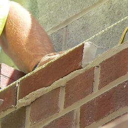 SWMS Bricklaying