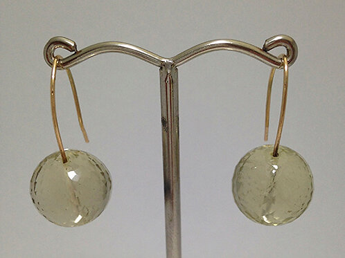 PARIS COLLECTION EARRINGS