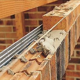 Brick Lintel Safe Work Method Statement