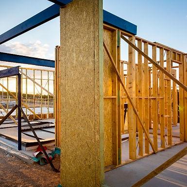 Carpentry Framing SWMS