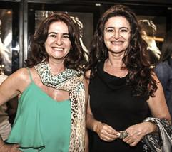 Rosvita e Rosangela Schmidt