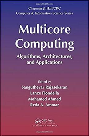 multicore computing - algorithms, archit