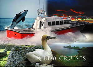 Kilda Cruises gift vouchers