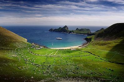 Day trips to St Kilda