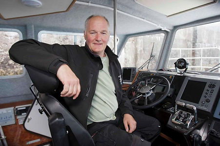 Angus Campbell Skipper