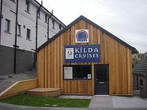 Kilda Cruises Office, Tarbert, Isle of Harris