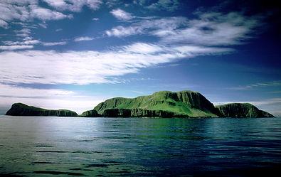Boat trips to Shiants, Flannan, Rona and Monach Isle