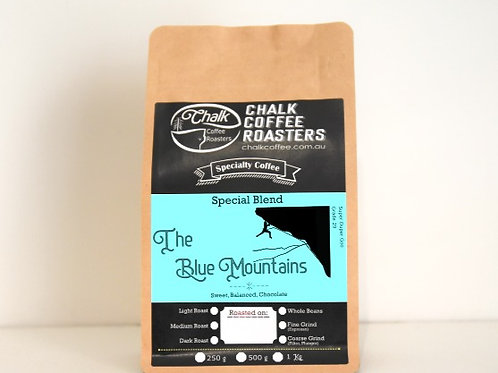 The Blue Mountains Blend