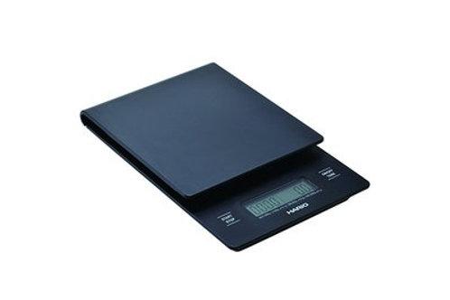 Hario V60 Drip Scale - Black