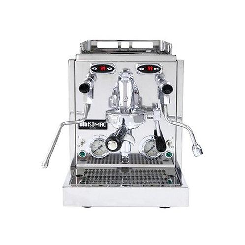 ISOMAC Professional PID Twin Boiler
