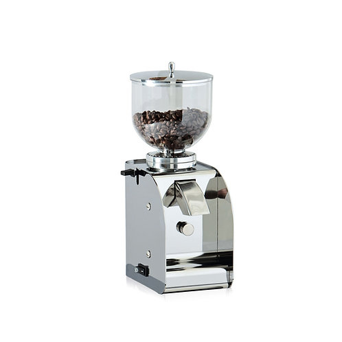 ISOMAC Granmacinino on demand coffee grinder