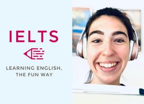 Video: Learning English, The Fun Way
