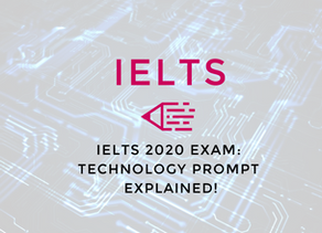 Video: IELTS 2020 Exam   Technology Prompt Explained!