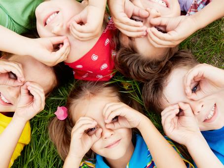 Czym jest koncept Wewnętrznego Dziecka ? cz.2