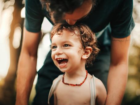 Czym jest koncept Wewnętrznego Dziecka ? cz.1