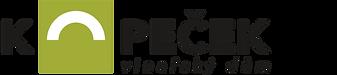 logo sklo vinarsky dum kopecek