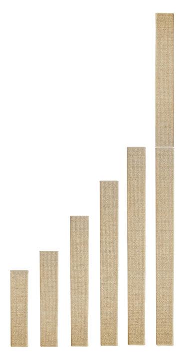 Kratzstamm 14 x 5cm