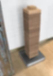 Coole Kratzmöbel aus Pappe