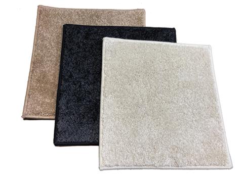 Ersatz Teppiche für CUBA Modelle (L / M / S)