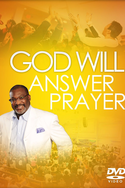 FAW-GOD WILL ANSWER PRAYER