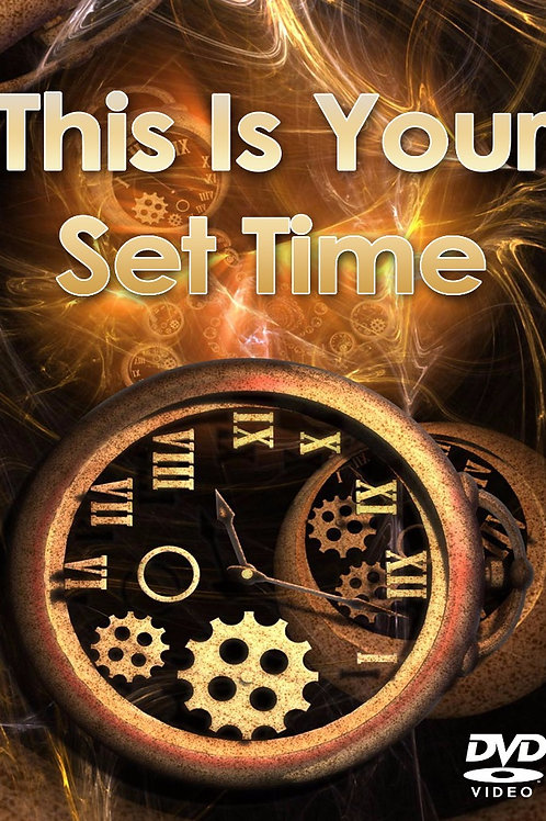 FAW-THIS IS YOUR SET TIME