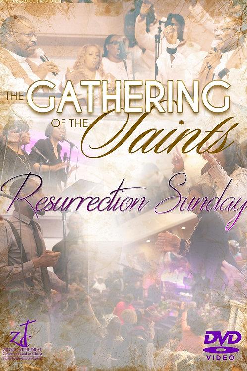 RESURRECTION SUNDAY 2016