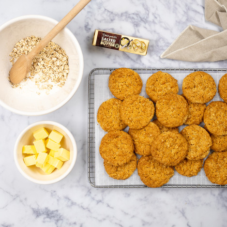 Dairyworks ANZAC Biscuits