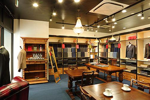 京都ビスポーク 堂島店(大阪)