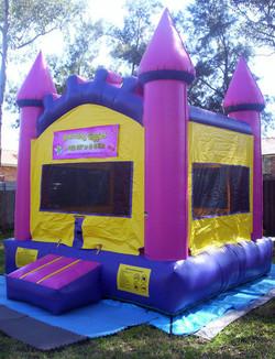 Princess Non Theme Castle
