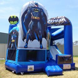 Batman 5 in 1 Combo Jumping Castle