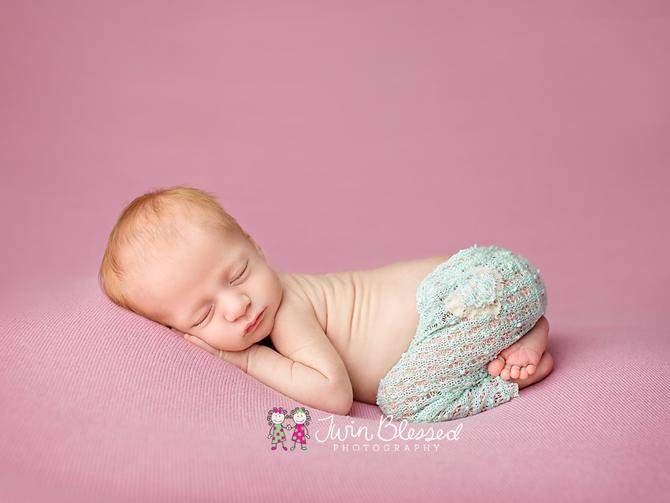 Smithville & Bastrop TX Newborn Photographer | BERKLEY