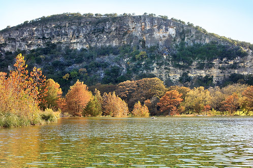 High Resolution Digital Image, Old Baldy in the Fall