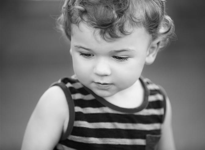 Smithville, Bastrop, & Austin area Child Photographer | Max is 18 Months