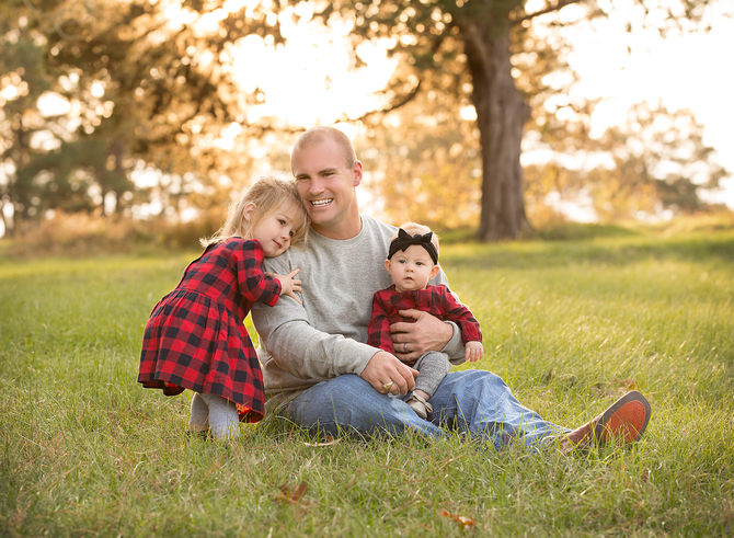 Family Session  |  Smithville, Bastrop, & Austin Area Family Photographer