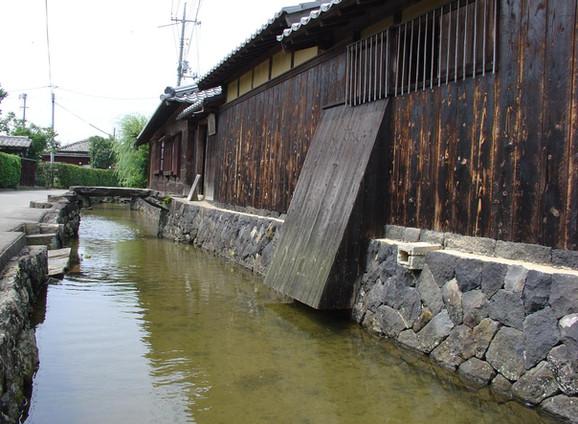 旧湯川家屋敷