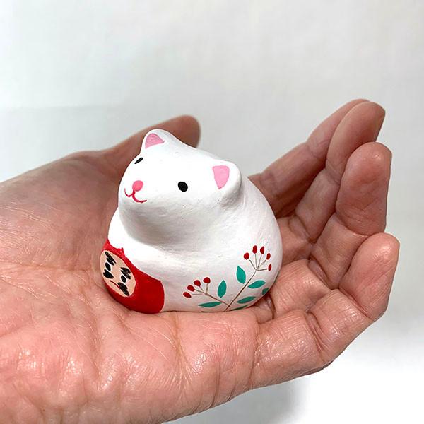 「子ダルマ持ち」2,200円
