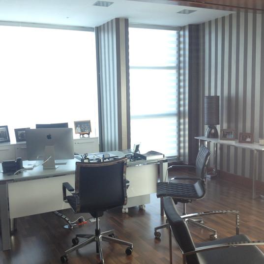 Remodelacion Torre Forum Piso 13