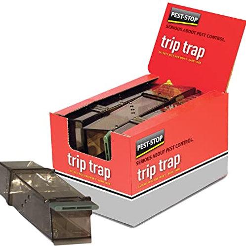 Pest Stop Trip-Trap Mouse Trap