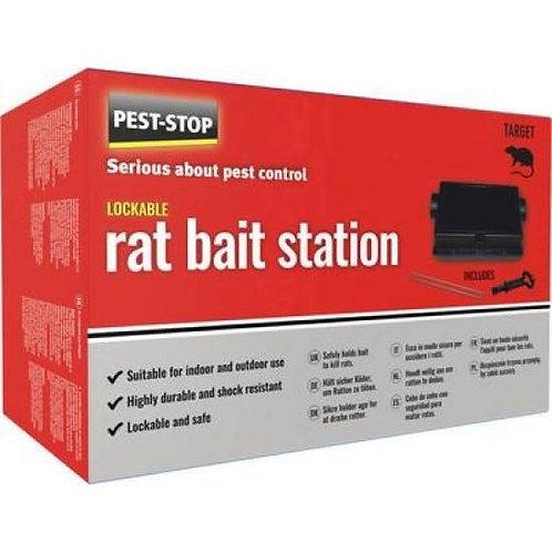 Pest Stop Rat Bait Station