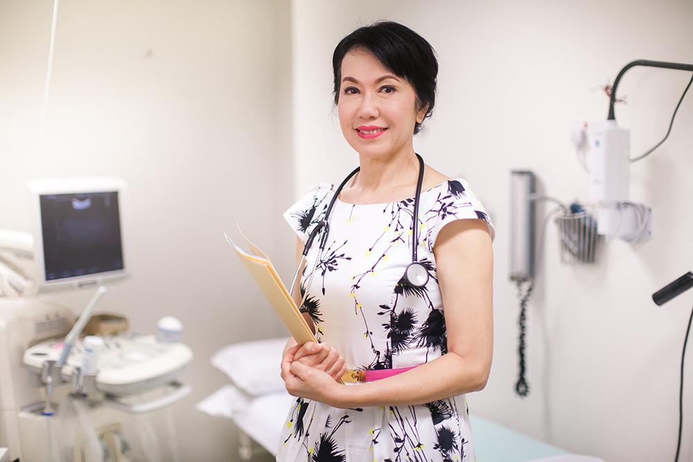 Dr Gan Kam Ling