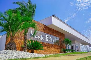 loteamento Monte Belo em leme