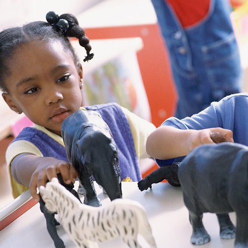 2 Day 3-year-olds (T/Th) - Registration Fee
