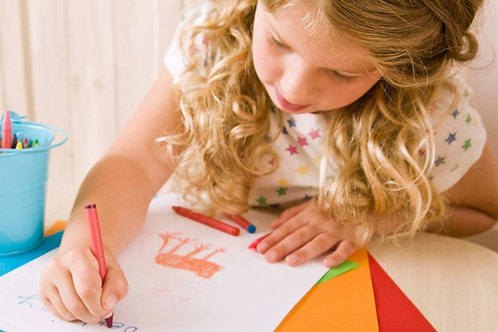 4 Day 3-year-olds - Registration Fee