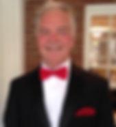 WSP author Joe Calderwood