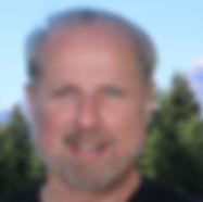 WSP author Dennis D. Wilson