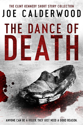 The Dance of Death collection ebook comp